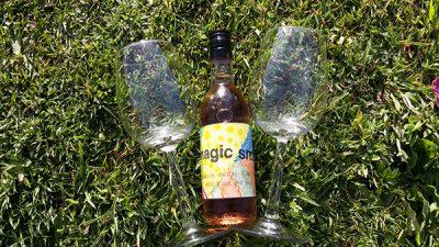 Magic Smile Juice